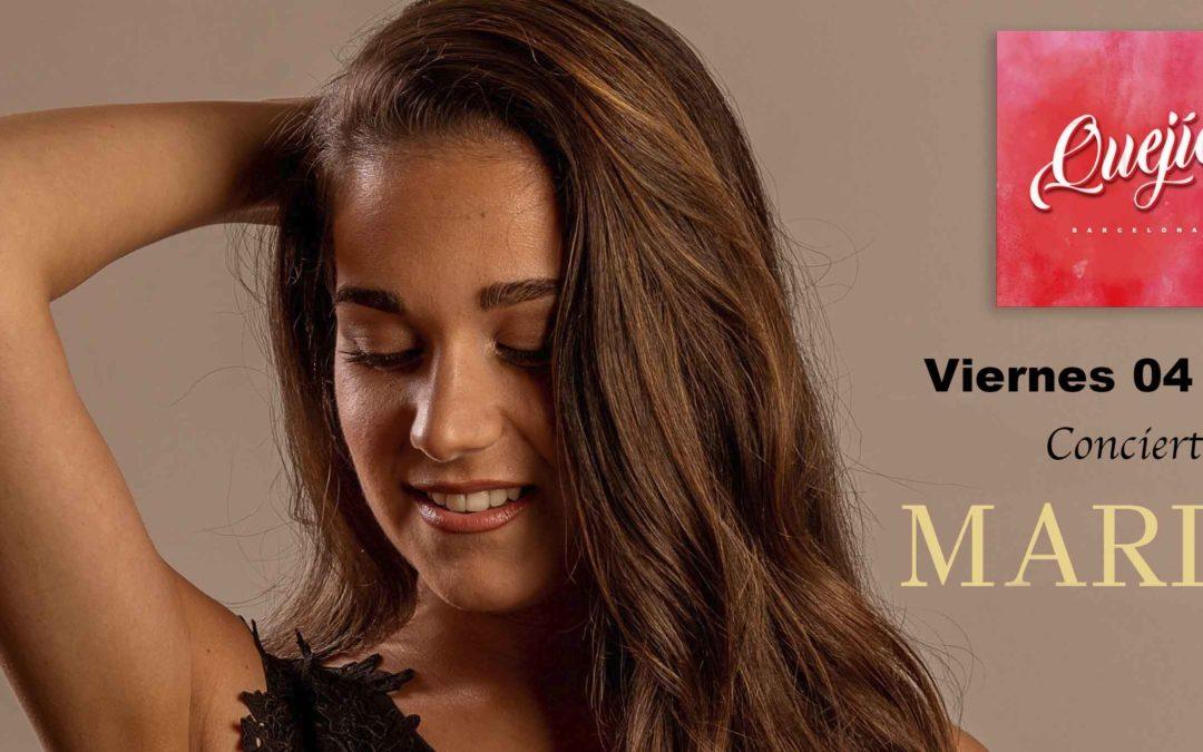 Marina nuevo disco  Karaoke letra y música
