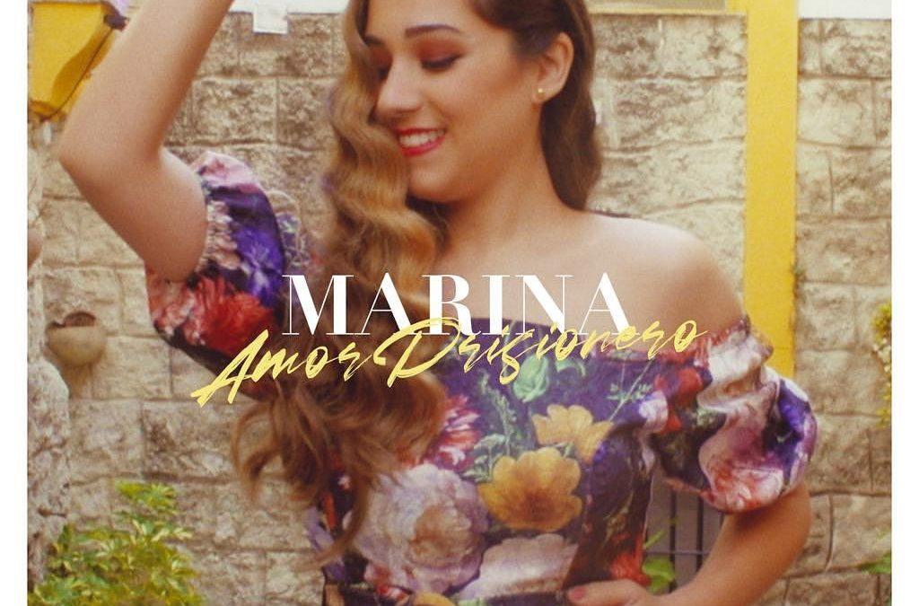 Marina García | La jerezana  aparece en el Playlist de Flamenco global