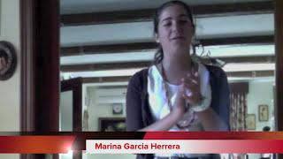 Marina García Herrera |  Bulerias Flamenco Artista de Jerezana