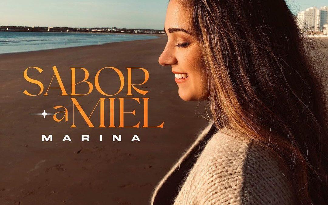 Marina García | Sabor a miel letra de la canción