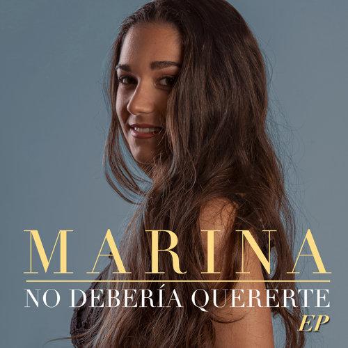 Marina,No debería quererte como te quiero