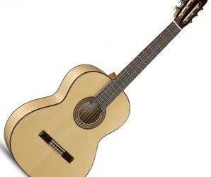 Diferencias guitarra flamenca y guitarra clásica