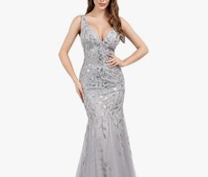 Vestidos de Sirena para bodas y fiestas
